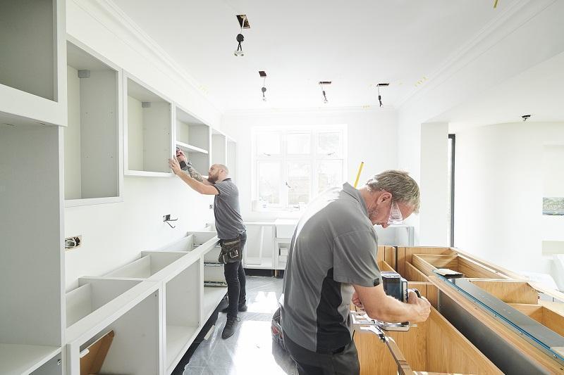 Преимущества кухонной и нестандартной мебели