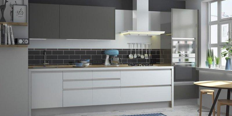 Integro meble kuchenne