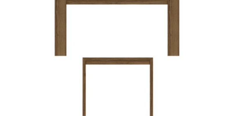 Loft-12  stolik