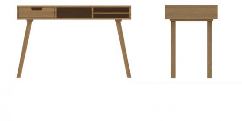 Loft-3 stolik