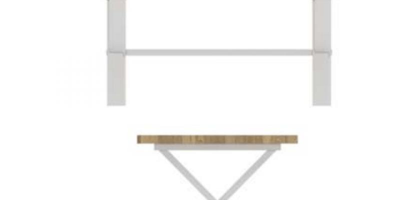 Loft-6  stolik