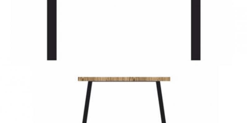 Loft-7 stolik