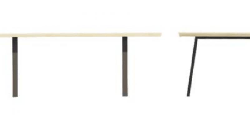 Loft-8  stolik